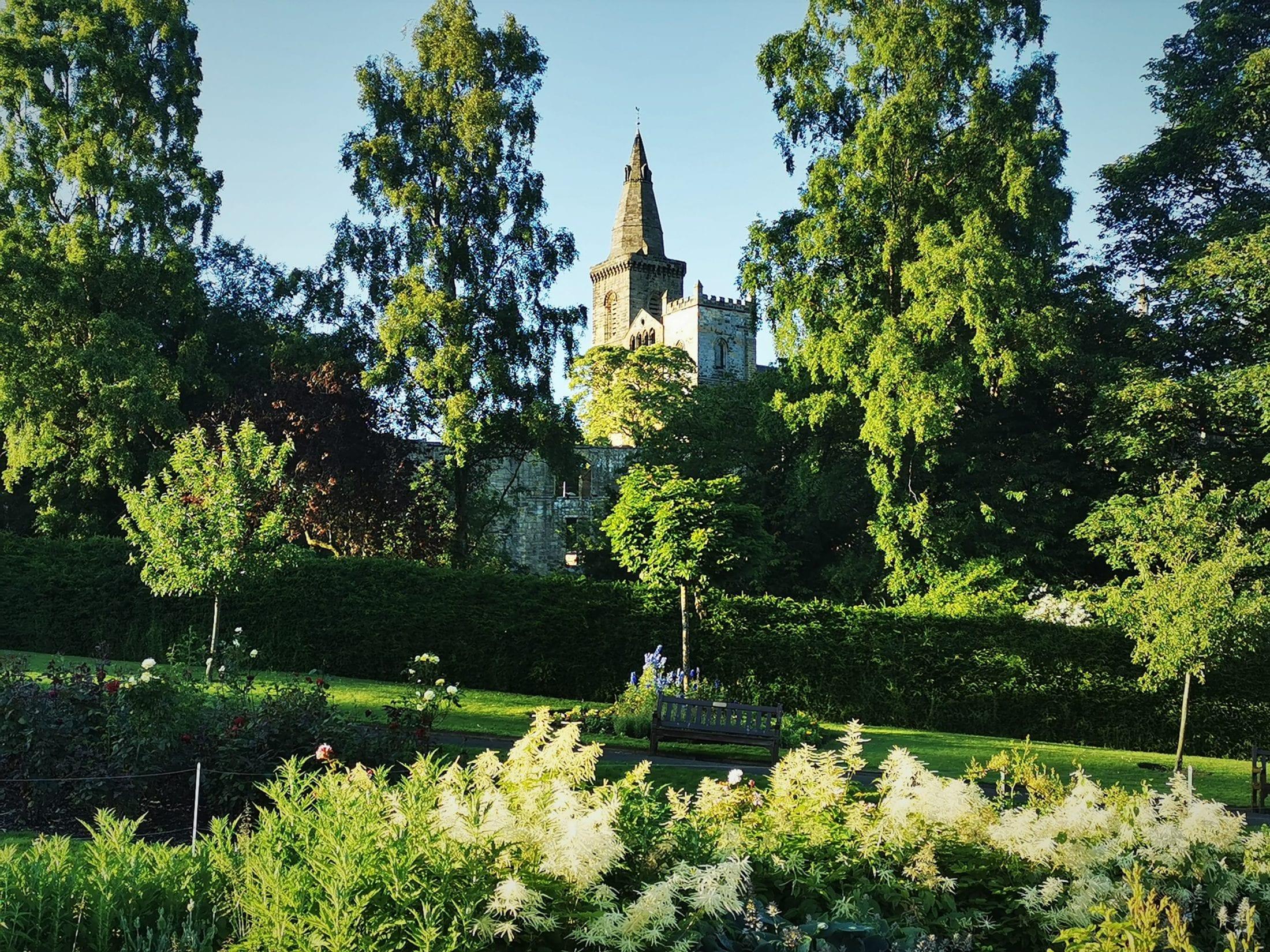 Glen Gardens May